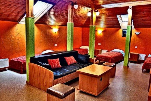 Urusel Guesthouse - фото 5