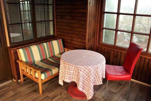 Urusel Guesthouse - фото 7