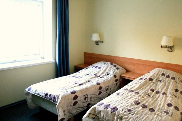Hotel Yes - фото 1