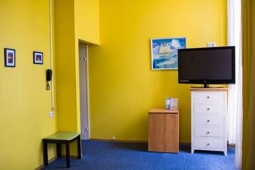Hotel Yes - фото 6