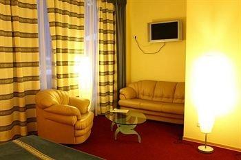 Hotel Yes - фото 9