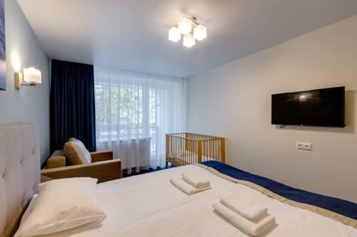 Отель Liivarand - фото 50