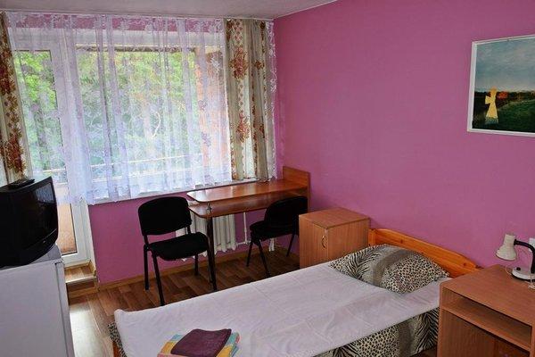 Отель Liivarand - фото 1