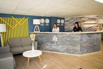 Отель Liivarand - фото 18