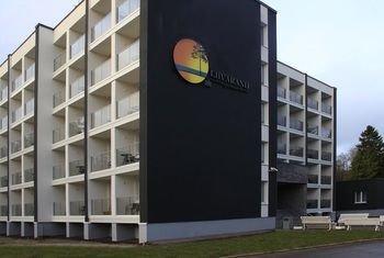 Отель Liivarand - фото 22