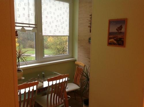 Poska Apartment - фото 14