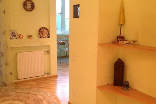 Poska Apartment - фото 19