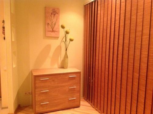Poska Apartment - фото 8
