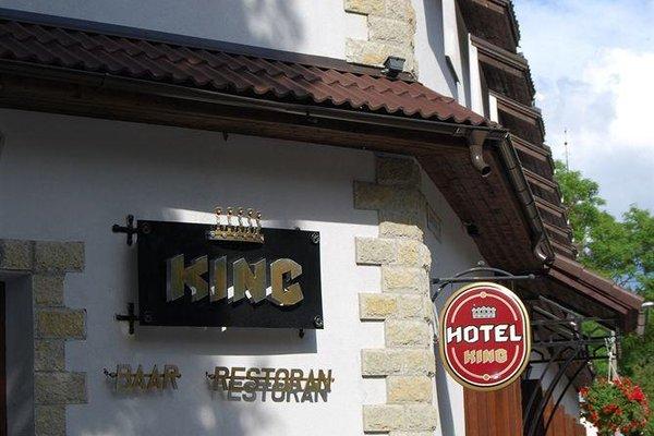 Отель King - фото 19