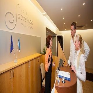 Hotell Saaremaa Thalasso Spa - фото 15