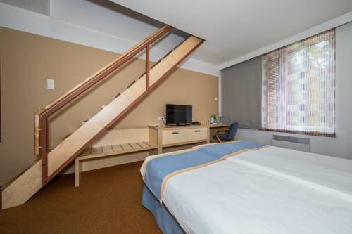 Hotell Saaremaa Thalasso Spa - фото 2