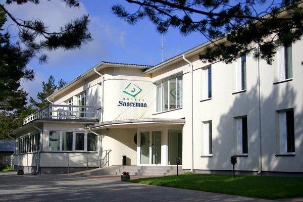 Hotell Saaremaa Thalasso Spa - фото 23