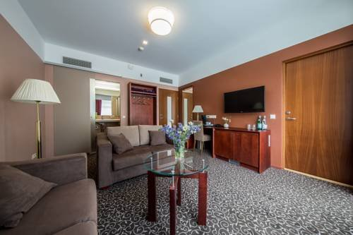 Hotell Saaremaa Thalasso Spa - фото 6