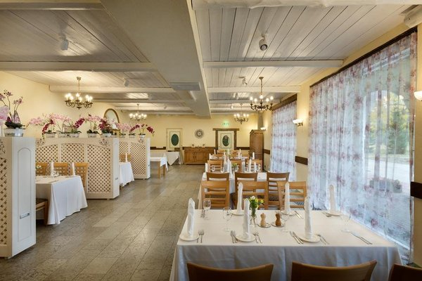 Maetaguse Manor Hotel & Spa - фото 16