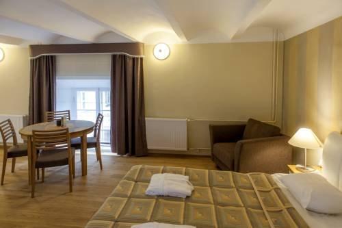 Maetaguse Manor Hotel & Spa - фото 2