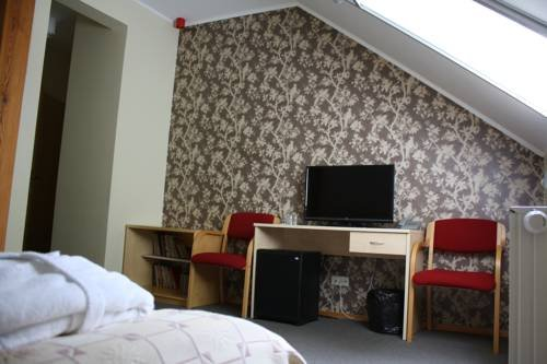 Maetaguse Manor Hotel & Spa - фото 4