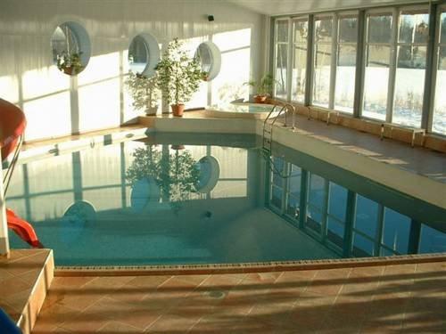 Hotel Laagna Spa & Resort - фото 15