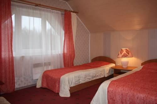 Hotel Laagna Spa & Resort - фото 2