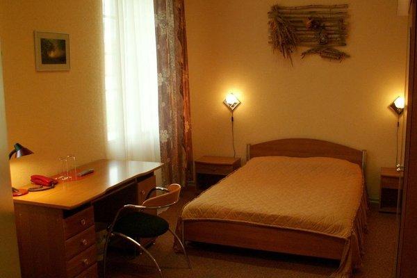 Hotel Laagna Spa & Resort - фото 4