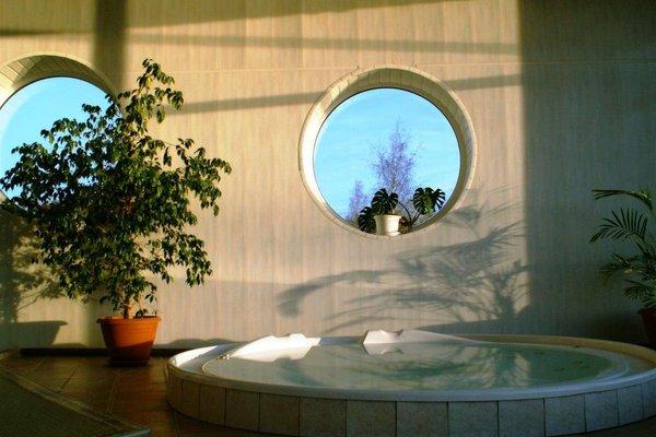 Hotel Laagna Spa & Resort - фото 6