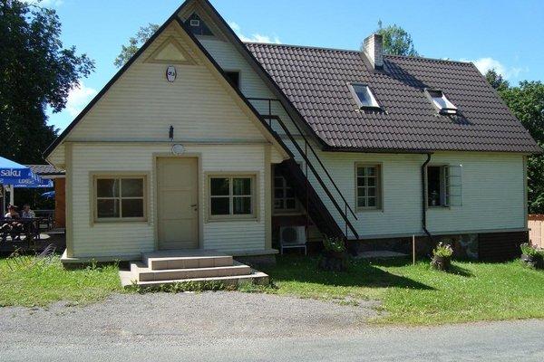 Kuremae Hostel - фото 16