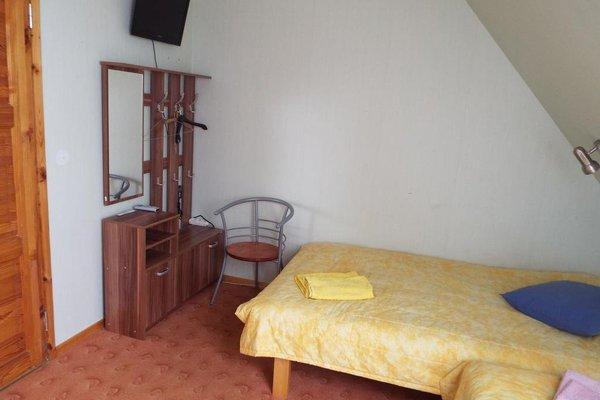 Kuremae Hostel - фото 4