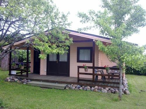 Paepealse Guesthouse - фото 13