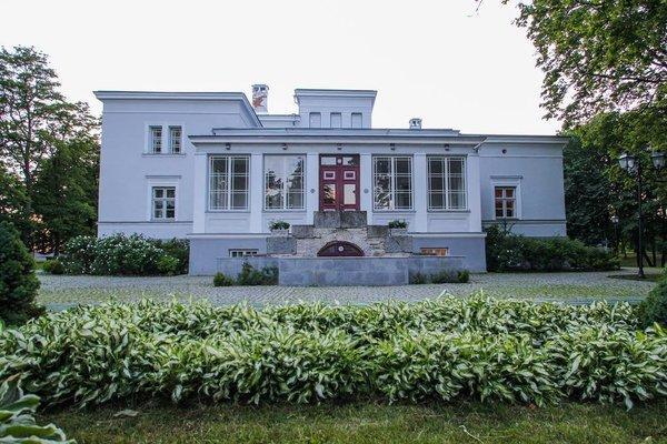 Saka Manor - фото 21