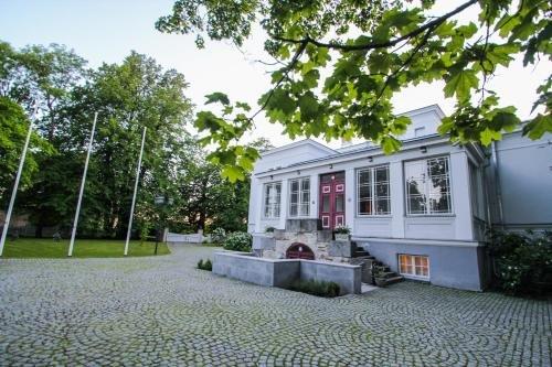 Saka Manor - фото 22