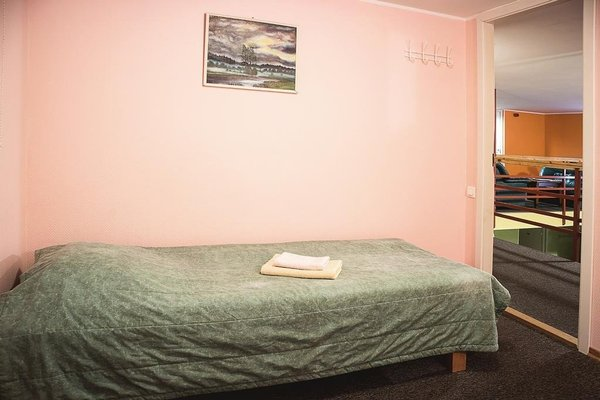 Valaste Guest house and Camping - фото 2