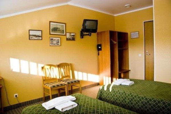 Hotel Wironia - фото 20