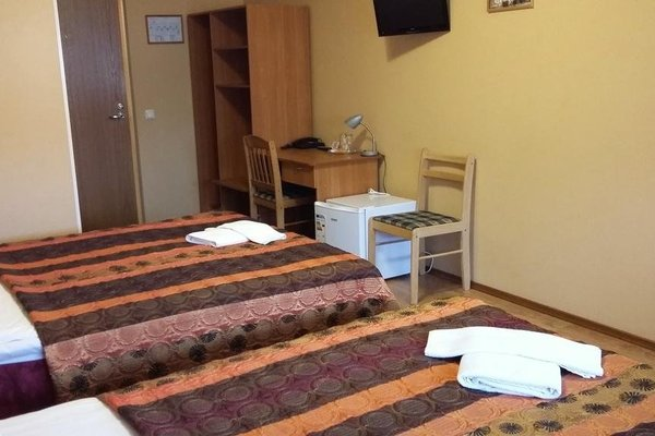 Hotel Wironia - фото 11