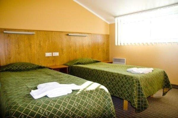 Hotel Wironia - фото 5