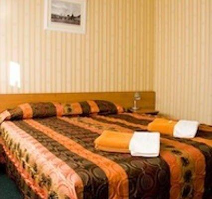 Hotel Wironia - фото 6