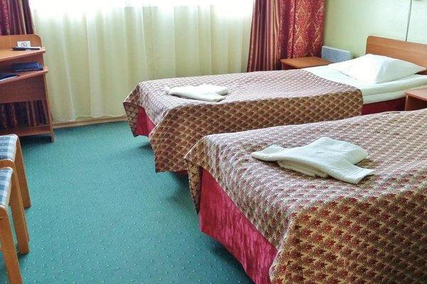 Hotel Wironia - фото 8