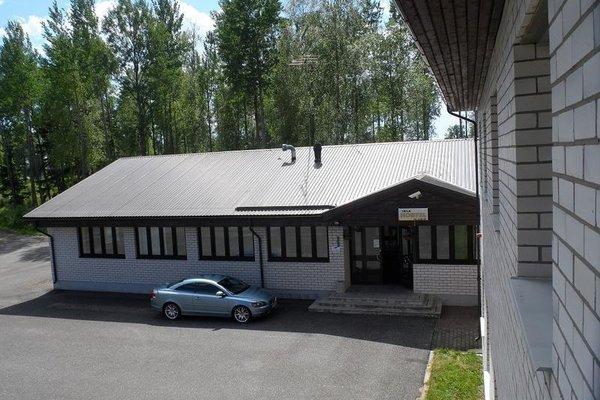 Ikla Hostel - фото 12