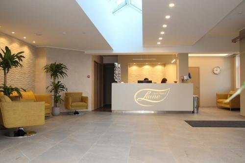 Spa Hotel Laine - фото 14