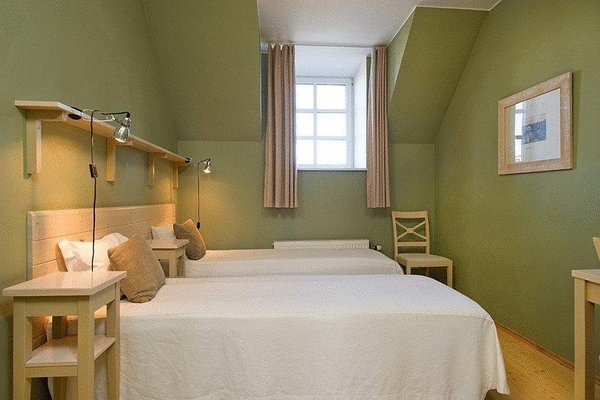 Kongo Hotel - фото 3