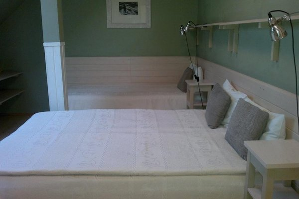 Kongo Hotel - фото 4