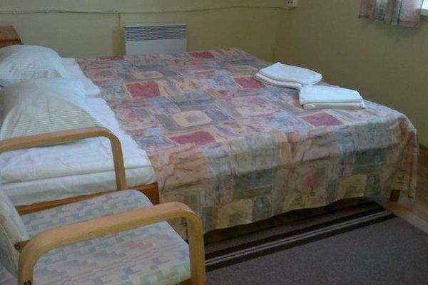 Endla Hostel - фото 1
