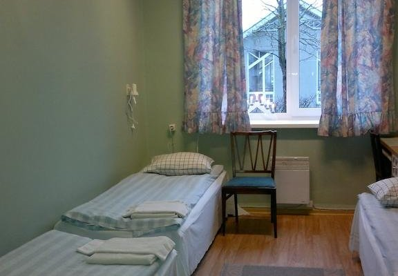 Endla Hostel - фото 3