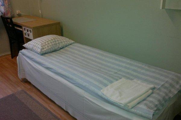 Endla Hostel - фото 5