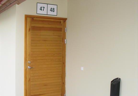 Waide Motel - фото 11