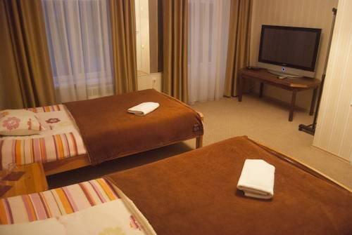 Verevi Motel - фото 15