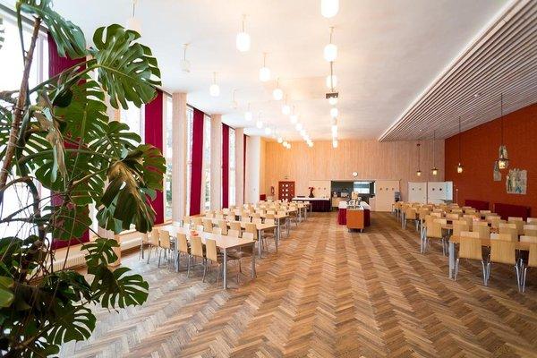 Kaariku Hotel - фото 11