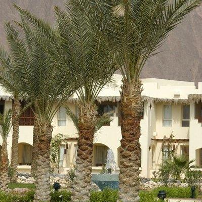 Taba Paradise Resort - фото 21