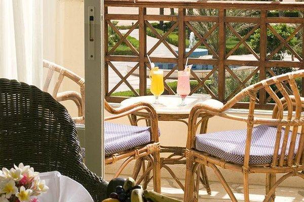 Taba Paradise Resort - фото 9