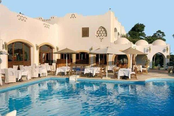 Domina Hotel & Resort Sultan - фото 12