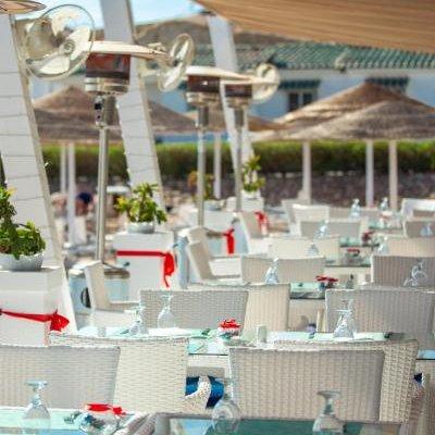 Domina Hotel & Resort Sultan - фото 14