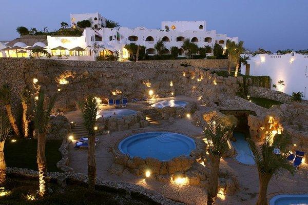 Domina Hotel & Resort Sultan - фото 16